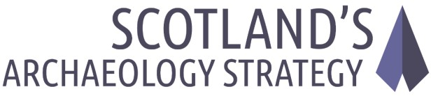 Archaeology Strategy logo